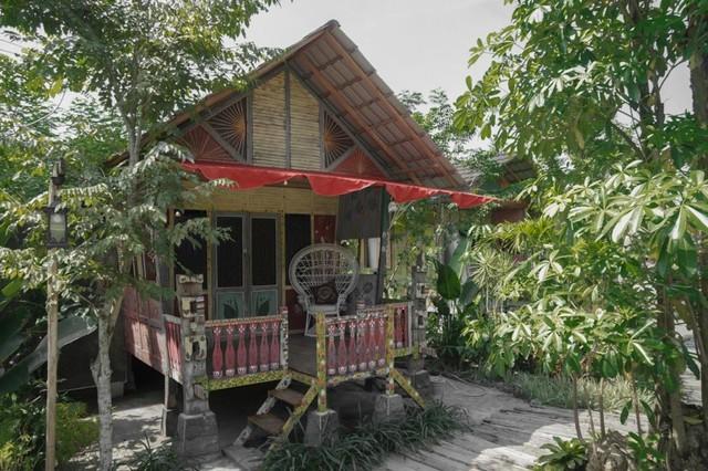 La Luna Gypsy Resort in Yogyakarta (141902)