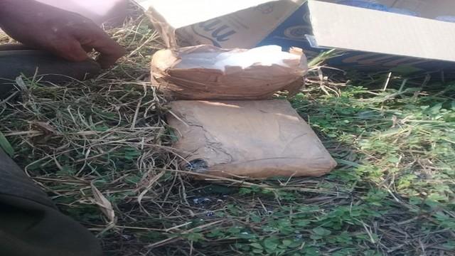 Lagi, Warga di Riau Temukan 2 Paket Bungkusan Diduga Berisi Sabu (107094)