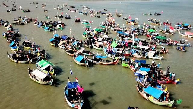Arti Penting Hari Nelayan Indonesia yang Dirayakan Setiap 6 April (212345)