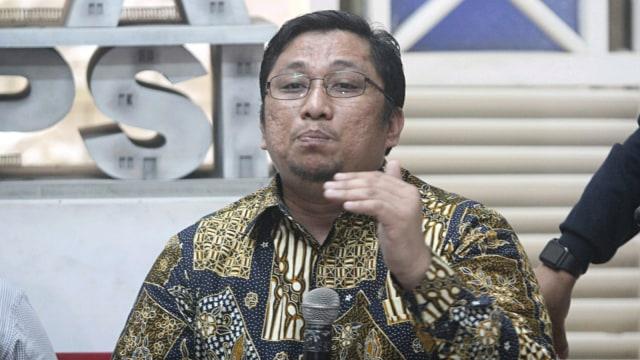 Pakar Hukum: Tarik Kembali Surat Presiden Jika Ingin Menguatkan KPK (4458)