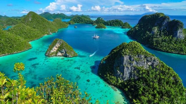 7 Destinasi Wisata Indonesia yang Mirip dengan di Luar Negeri, Lebih Keren Mana? (40909)