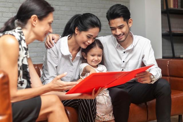 Pendapatan Premi Asuransi Jiwa Melambat 3,6 Persen di Kuartal II 2019 (111319)