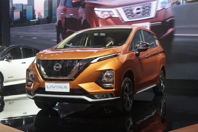 Toyota Avanza Terdepak dari Daftar 10 Mobil Terlaris (18327)