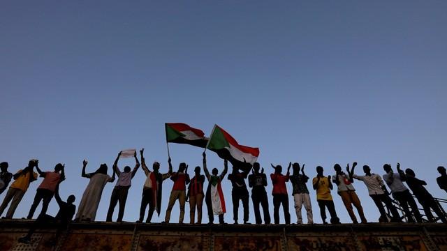 Sudan Menuju Negara Sekuler, Pindah Agama dari Islam Tak Akan Dihukum Mati (82531)