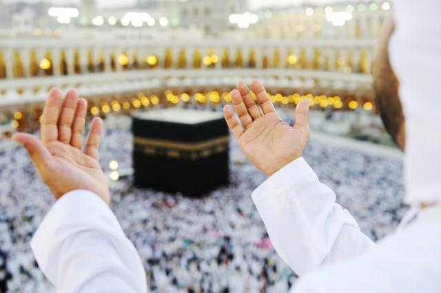 Menag soal Arab Saudi Batasi Jemaah Haji 2021: Kita Fokus Haji 2022 (391225)