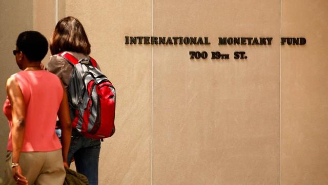 Berita Populer: 90 Negara Antre Utang ke IMF hingga Menagih Keringanan Kredit  (7144)