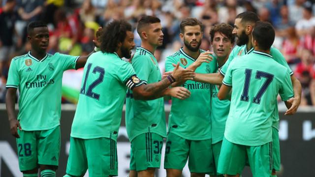 Segudang Masalah Real Madrid Jelang Musim Baru (729325)