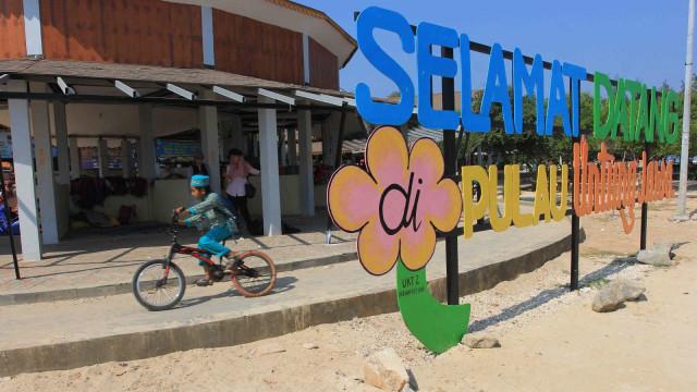 Seluruh Destinasi Wisata di Kepulauan Seribu Ditutup Selama PPKM Darurat (321647)