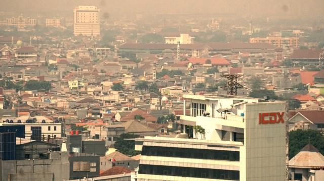 Walhi Ingin Pemda Tindak Tegas Pabrik Penyebab Polusi (360)