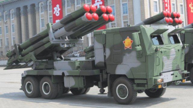 Kenapa Korea Utara 'Diam-diam' Meluncurkan Roket Terbarunya? (74488)