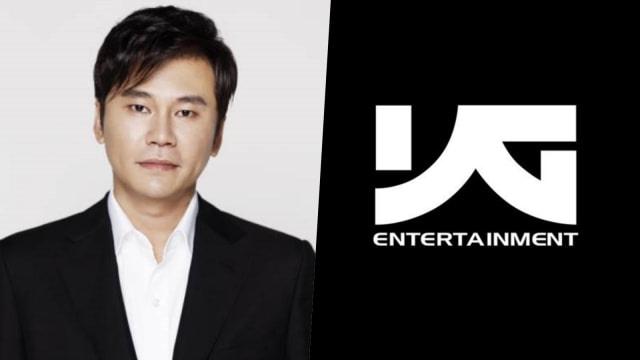 YG Entertainment Kembali Promosi Lewat Akun Official Instagram Baru (536047)