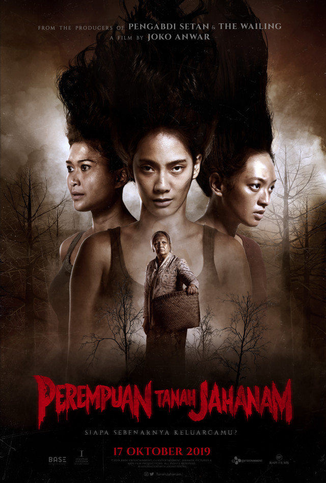 5 Isu Perempuan yang Tersirat dalam Film Perempuan Tanah Jahanam (238210)