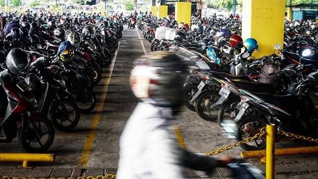 Barang Hilang di Parkiran, Tanggung Jawab Siapa? (267575)