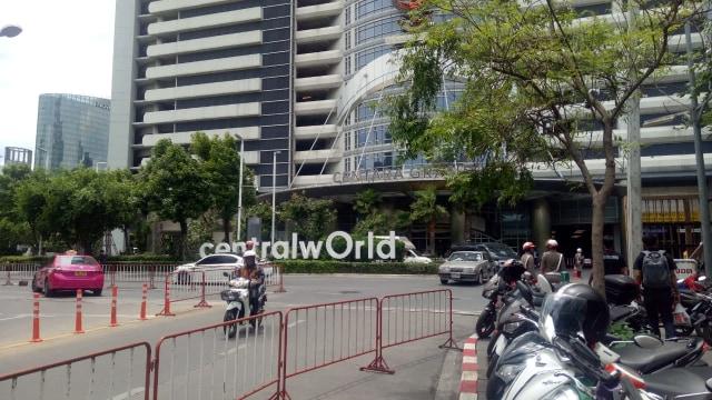 Tak Ada WNI yang Jadi Korban Ledakan Bom di Bangkok (5174)
