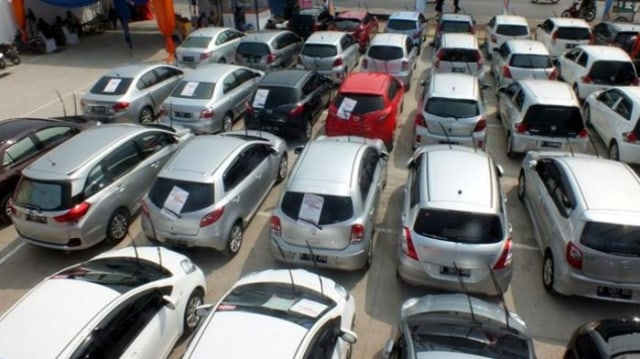 Bersiap, Mobil Usia 10 Tahun Lebih akan Dilarang di Jakarta 2025 (1538)