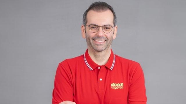 CEO Indosat Ooredoo, Ahmad Abdulaziz AA Al-Neama
