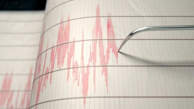 BMKG Ungkap Penyebab Gempa di Rangkasbitung yang Terasa di Jakarta (37353)
