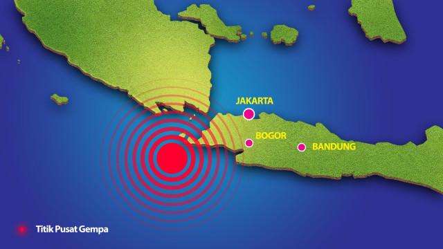Cover Gempa di Banten