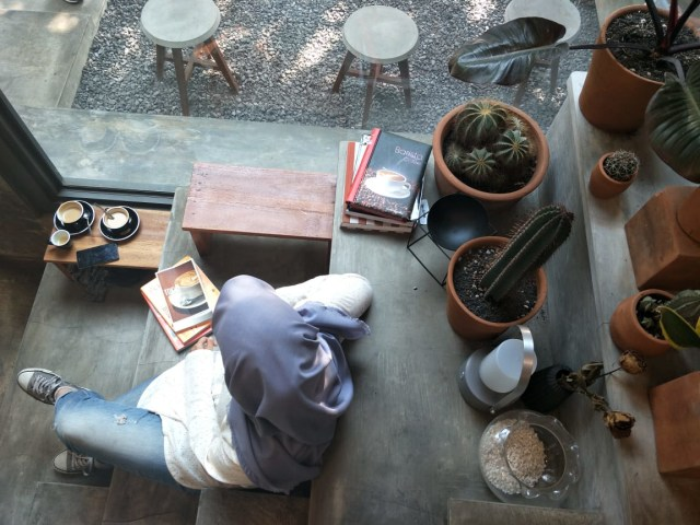 Referensi 5 Cafe Instagramable di Kota Malang (359701)