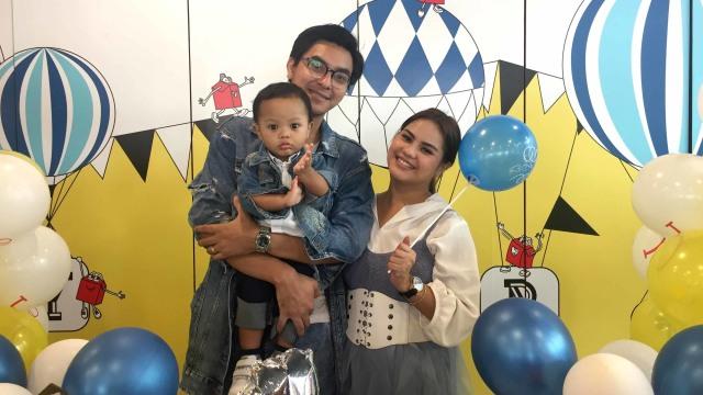 'Kala', Single Baru Mytha Lestari untuk Ulang Tahun ke-1 Anaknya (322882)