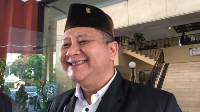 Restu Megawati untuk Eri Cahyadi di Pilwalkot Surabaya (131044)