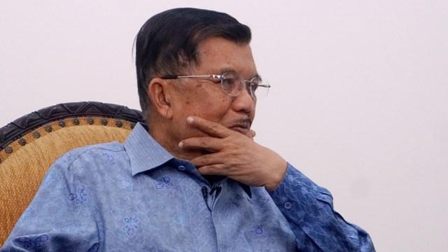 Jusuf Kalla, Sang Juru Lobi  (354216)