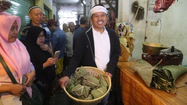 Beras Vietnam Rembes ke Pasar Rugikan Pedagang dan Petani, Siapa Importirnya? (78516)