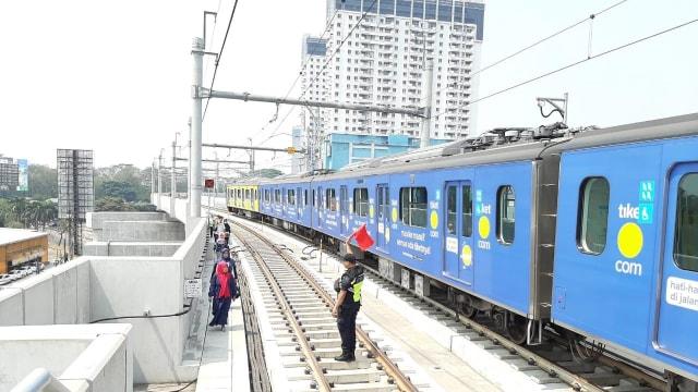 Didesain Tahan Gempa 9 SR, MRT juga Dijanjikan Bebas Mati Listrik (447653)