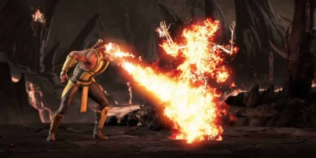5 'Fatality' yang Paling Dinantikan di Film Mortal Kombat Terbaru (26598)