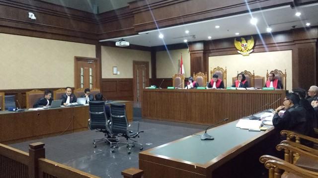 Upaya Pengusaha Erwin Arief Agar Tak Jadi Tersangka KPK (710157)