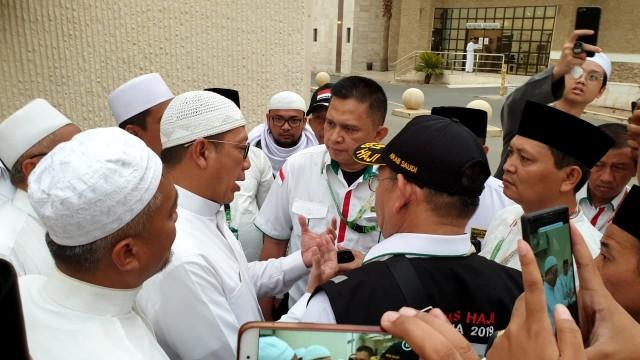Menag Lukman Hakim Saifuddin, Rumah Sakit Al Noor