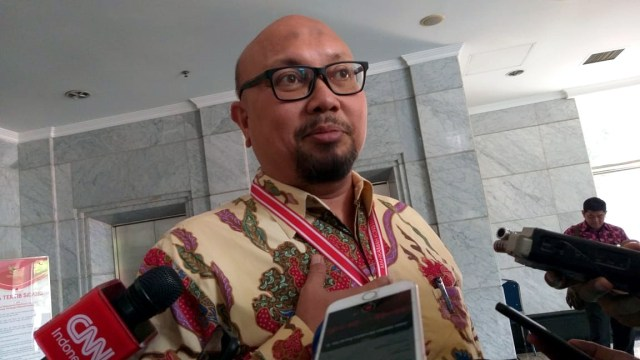KPU Ingatkan Caleg DPR Terpilih Lapor LHKPN: Jika Tidak, Tak Dilantik (7849)