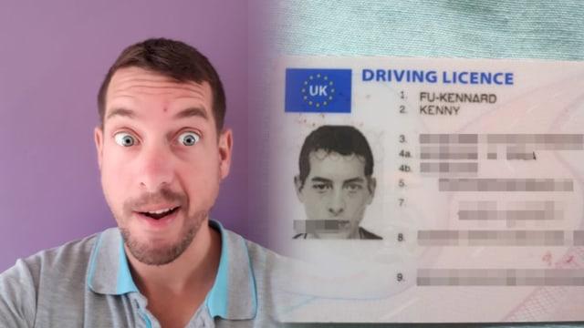 Kasihan, Pria Ini Ditolak Bikin Paspor Karena Nama Belakangnya (570595)