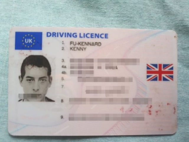 Kasihan, Pria Ini Ditolak Bikin Paspor Karena Nama Belakangnya (570596)