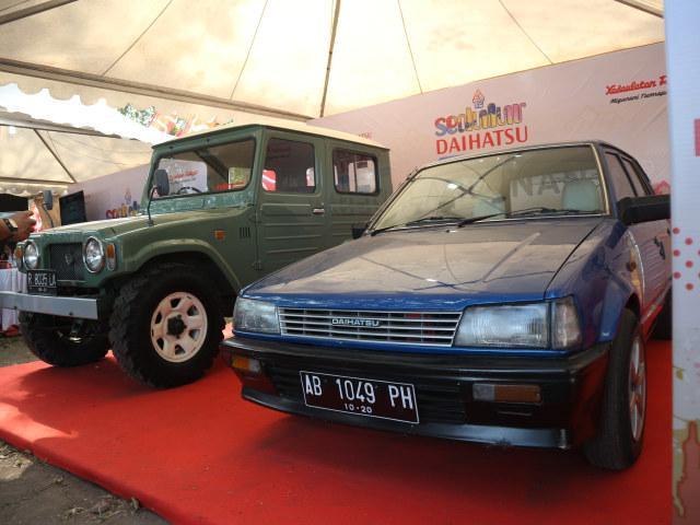 Bengkel Resmi Daihatsu Terima Servis Mobil Lawas (321036)
