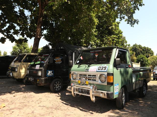 Bengkel Resmi Daihatsu Terima Servis Mobil Lawas (321037)