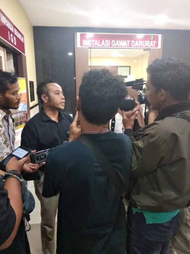 KPAI Jenguk Anak 4 Tahun di Jaktim yang Dibakar Ayah Tirinya (815065)