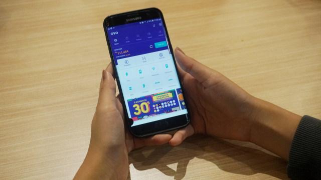 Transaksi Pembayaran Digital Melonjak Selama Pandemi, Capai Rp 15 T per Bulan (408444)