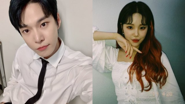 Doyoung NCT dan JooE Momoland Akan Syuting 'LoTJ' di Indonesia (28569)