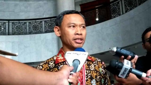 KPU soal Banyak Gugatan Pileg Ditolak MK: Bukti Tak Ada Kecurangan (10550)