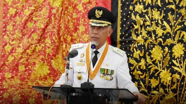 Walikota Sebut Pemerintah Pusat Lamban Bangun Terminal di Padang (376392)