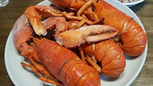6 Makanan Tinggi Zinc untuk Melawan Virus, Seafood Bisa Jadi Pilihan Tepat (56743)