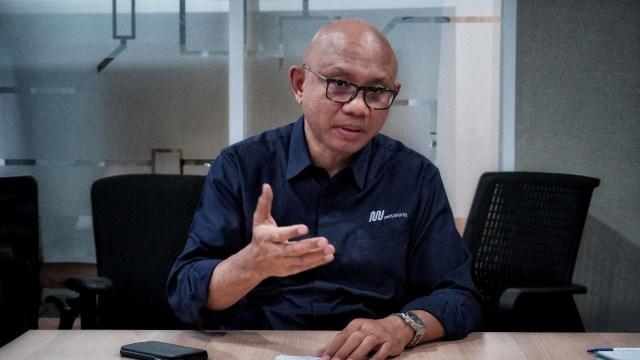 Didesain Tahan Gempa 9 SR, MRT juga Dijanjikan Bebas Mati Listrik (447652)