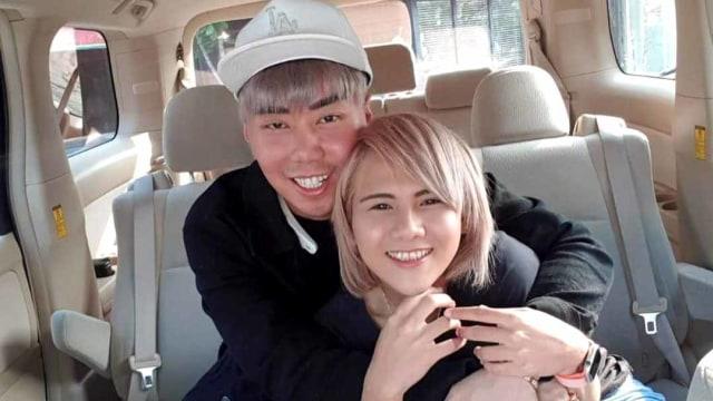 Putus dari Roy Kiyoshi, Evelyn Semangat Cari Pacar Lagi (468500)
