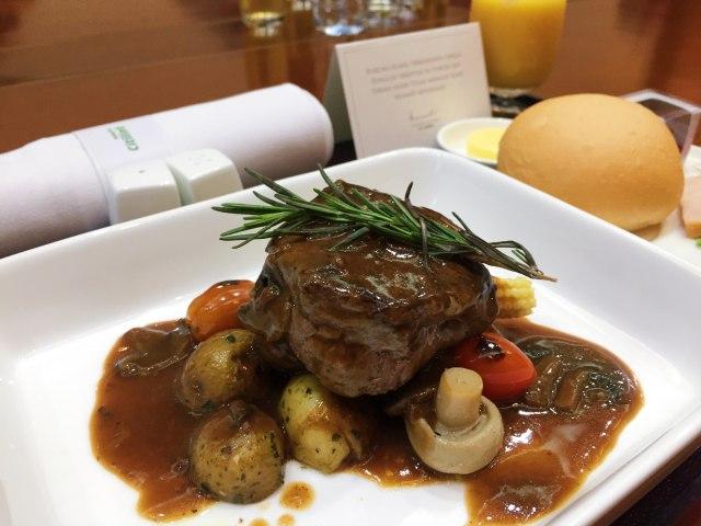 Dining Experience, Layanan Citilink yang Bisa Kreasikan Menu Sendiri (437907)