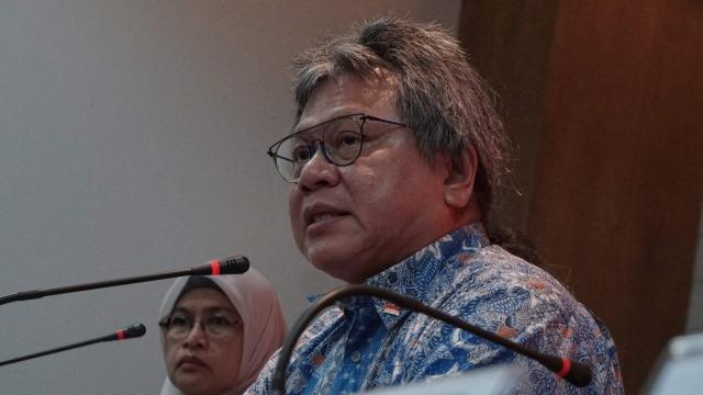 Alvin Lie Puji KNKT Temukan CVR Sriwijaya Air: Hebat Temukan Modul di Dasar Laut (313982)