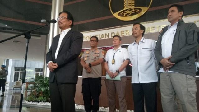 Kalau UU Ibu Kota Baru Disahkan, Status DKI Jakarta Mati dengan Sendirinya (39728)