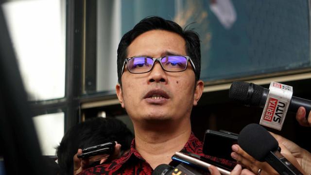 Dugaan Korupsi Eks Bupati Seruyan Rugikan Negara Rp 20 Miliar  (610)