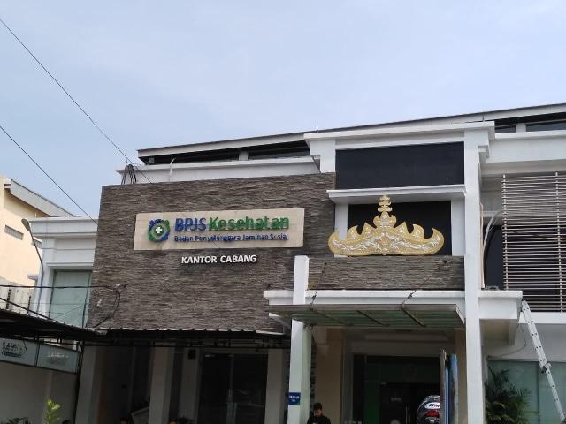 Pbijk Bpjs Bandar Lampung Lebih Banyak Penambahan Daripada Nonaktif Kumparan Com