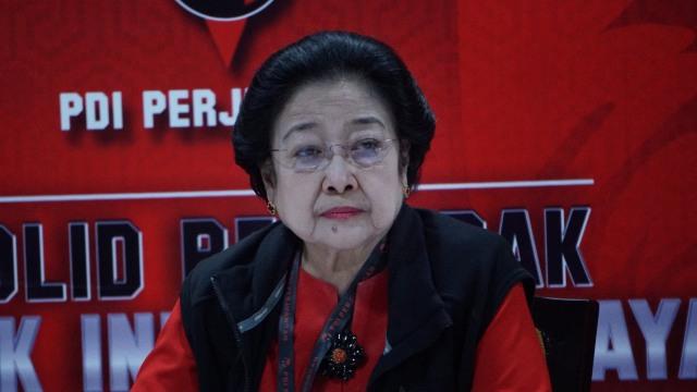 Budiman: Megawati Jadi Ketua Dewan Pengarah BRIN Keputusan Cerdas Dukung Riset (328689)
